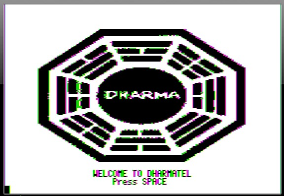 Dharmatel Report Demo screenshot